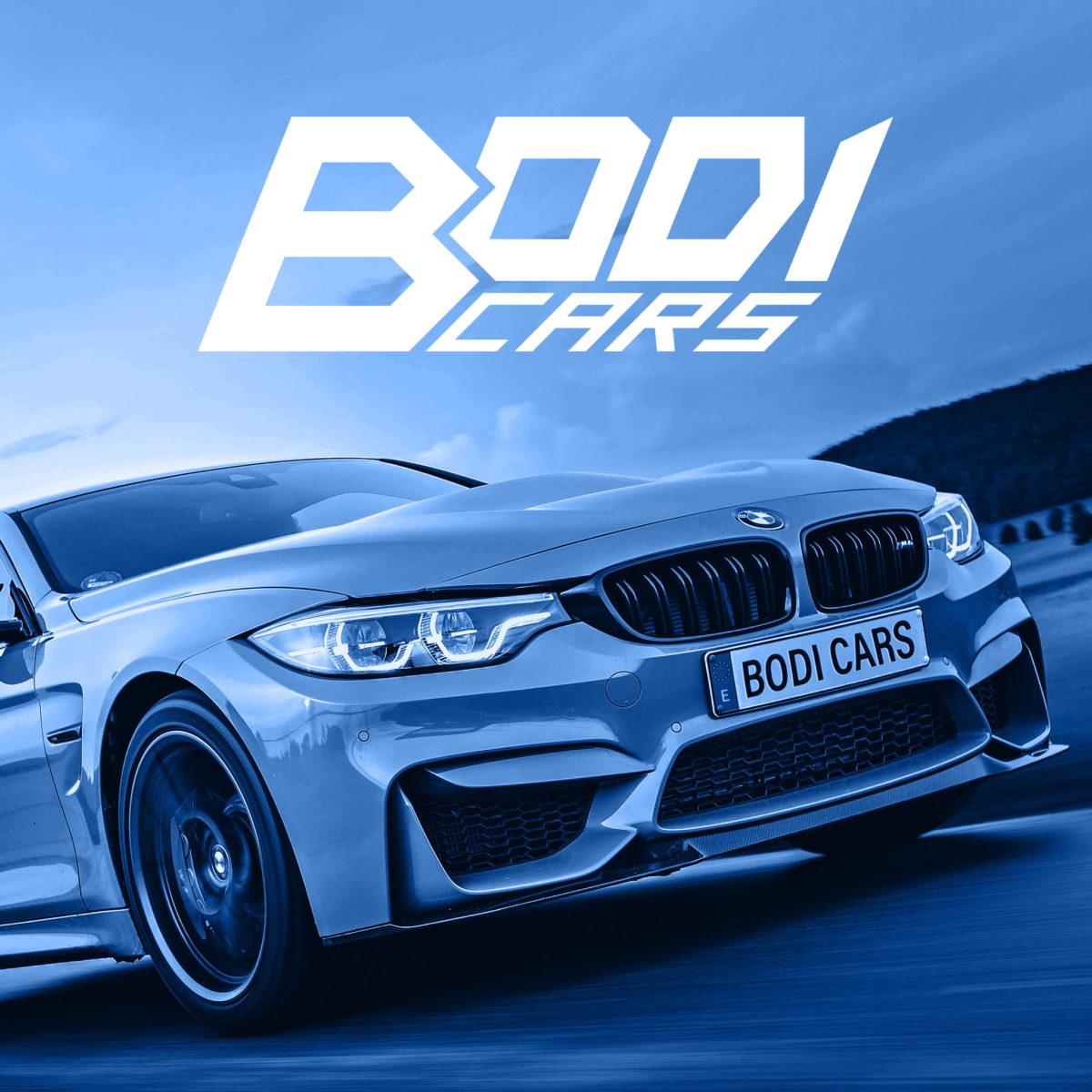 Foto Principal del Proyecto Branding Bodi Cars