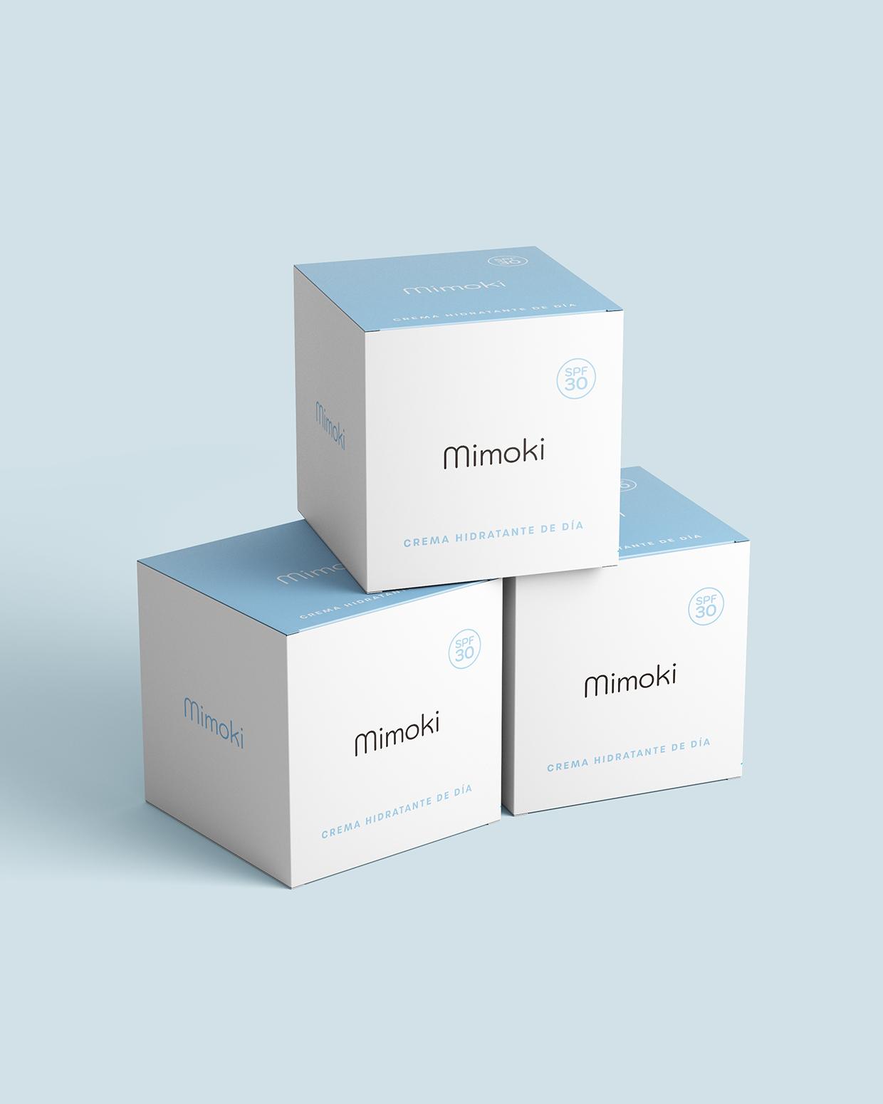 Diseño packaging mimoki